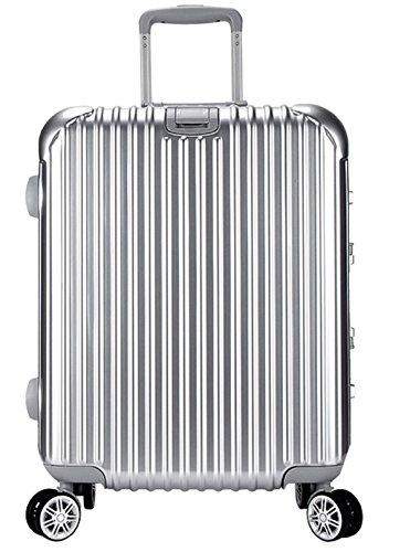 5d918fe0d3 スーツケース トロリーケース アルミニウム キャスタースーツケース ロック 4色 3タイプ ガーメントバッグ キャリー