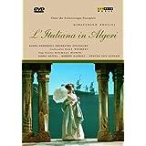 ロッシーニ:喜歌劇「アルジェのイタリア女」 [DVD]