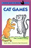 Cat Games: Level 1 (Easy-to-Read, Puffin)