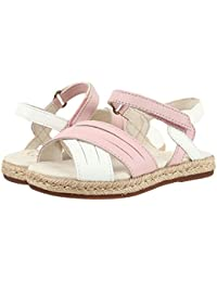 [UGG(アグ)] キッズサンダル?靴 Addilyn (Toddler/Little Kid) Petal 9 Toddler (16cm) M