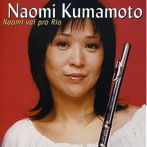 Naomi Vai Pro Rio