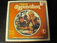 Travel Aggravation