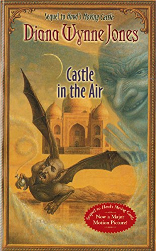 Castle in the Air (World of Howl)の詳細を見る