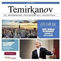 Dvorak: Symphony No.9 'From the New World' by St.Petersburg Philharmonic Orchestra