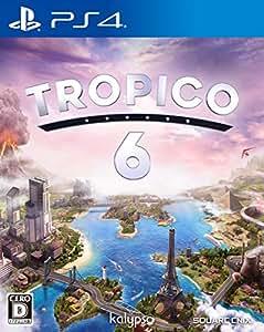 トロピコ 6 - PS4