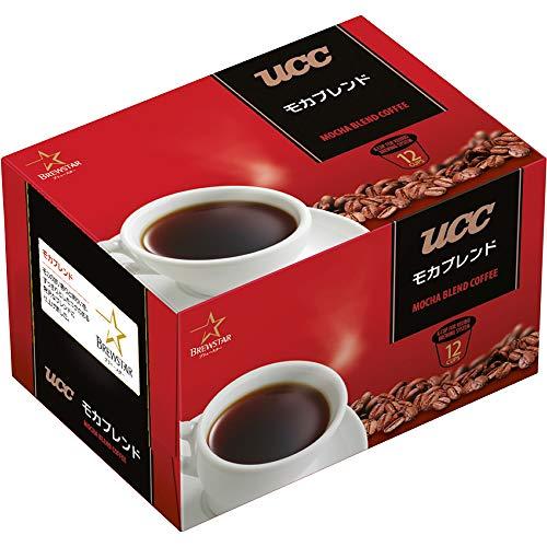 Kカップ UCC モカブレンド 1箱(12個)