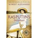 Rasputin's Daughter: a Novel