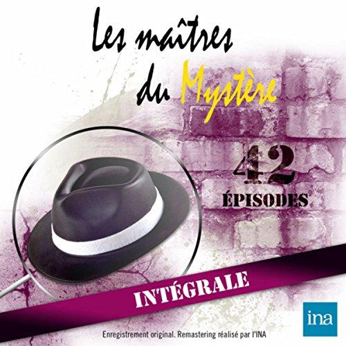 Intégrale (42 épisodes)