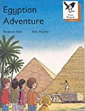 Oxford Reading Tree: Stage 8: More Magpies Workbooks: Egyptian Adventure
