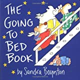 The Going-To-Bed Book (Boynton Board Books)