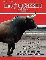 Revista diciembre 2015 Club Cocherito de Bilbao