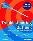 Troubleshooting Microsoft Outlook (Eu-Undefined)