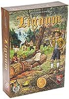 Capstone Games Lignum Game