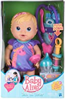 Baby Alive: Baby All Better (Blonde) by Hasbro [並行輸入品]
