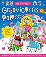 Make and Play: Groovicorns Palace