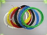 耐熱リード線 ビーメックス 5m (白)