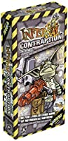 Infernal Contraption 2nd Edition ボードゲーム
