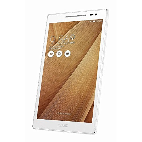 ASUS 【LTE対応 microSIMx1】Android 6.0.1 SIMフリータブレット [8型・Snapdragon・ストレージ 16GB・メモリ 2GB] ZenPad 8.0 ローズゴールド Z380KNL-RG16
