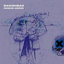 Paranoid Android [CD2]