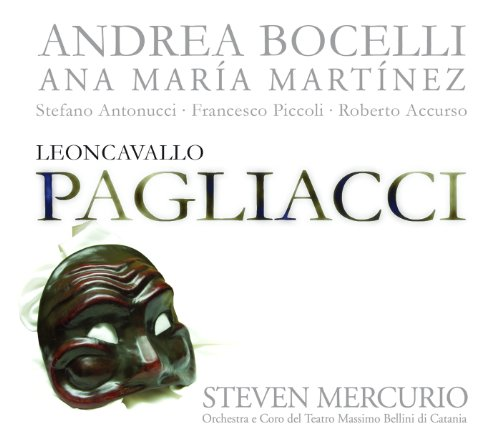 Pagliacci / Prologue: 失礼、よろしいですかな?(トニオ)