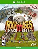 Rock of Ages 3: Make & Break (輸入版:北米) - XboxOne