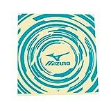 MIZUNO(ミズノ) 卓球ラケット 保護フィルム(裏ソフトラバー専用) 5枚入り 83JYA60627 27:ブルー