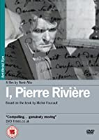 I Pierre Rivierre [Import anglais]