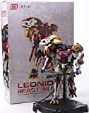 NeoArt Toys 社 NT-07 Beast Muscle Leonidas [並行輸入品]