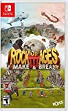 Rock of Ages 3: Make & Break (輸入版:北米) – Switch
