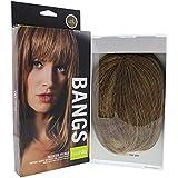 Hairdo Modern Fringe Clip In Bang, R14 25 Honey Ginger