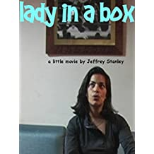Lady in a Box