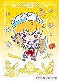 キャラクタースリーブ Fate/Grand Order【Design produced by Sanrio】 ギルガメッシュ(キャスター) (EN-654)