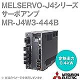三菱電機 MR-J4W3-444B サーボアンプ MELSERVO-J4シリーズ (SSCNETIII/H対応) (三相または単相AC200V~240V) (定格出力 0.4kW) NN