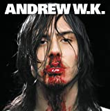 ANDREW WK/I GET WET
