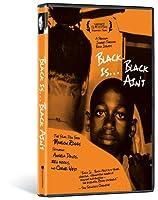 Black Is Black Ain't [DVD] [Import]