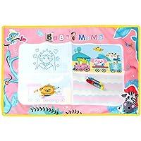 OVERMALおもちゃ子供教育Magic Water Painting色グラフィティボードおもちゃ8758 CM