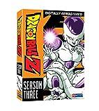Dragon Ball Z: Season Three [DVD] [Import]