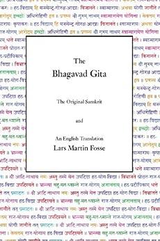 The Bhagavad Gita by [Fosse, Lars Martin]