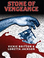Stone of Vengeance (Thorndike Press Large Print Clean Reads)