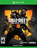 Call of Duty Black Ops 4 (輸入版:北米) - XboxOne