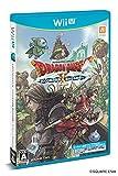【WiiU】ドラゴンクエストX5000年の旅路遥かなる故郷へオンライン