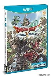 【WiiU】ドラゴンクエストX 5000年の旅路 遥かなる故郷へ オンライン
