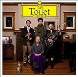 映画「トイレット」オリジナルサウンドトラック 画像