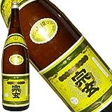 宗玄 上撰 1.8L 【石川県 宗玄酒造(株)】