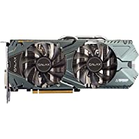 玄人志向 ビデオカード Geforce GTX970搭載 オーバークロックモデル GF-GTX970-E4GB/OC/BLACK