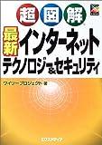 超図解 最新インターネットテクノロジー&セキュリティ (超図解シリーズ)