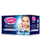 Fem Diamond Creme Bleach 30 Grams