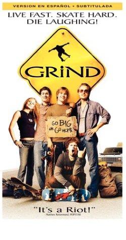 Grind [VHS] [Import]