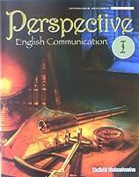 Perspective English Communication Ⅰ 文部科学省検定済教科書【コⅠ323】第一学習社