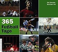 365 Fussball-Tage